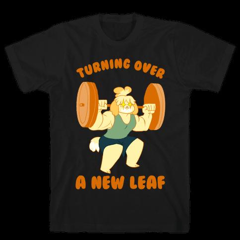 Isabelle Squats Mens/Unisex T-Shirt