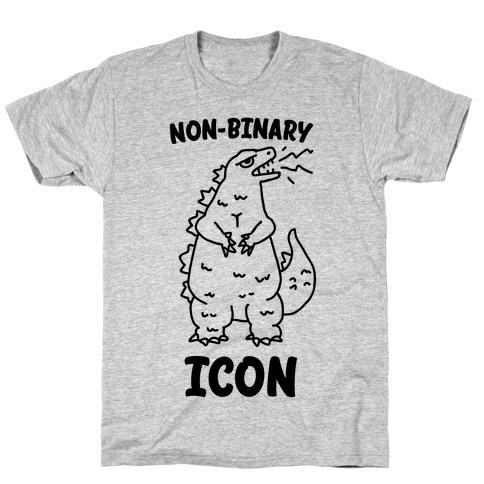 Non-Binary Icon T-Shirt