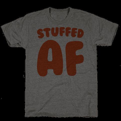 Stuffed AF