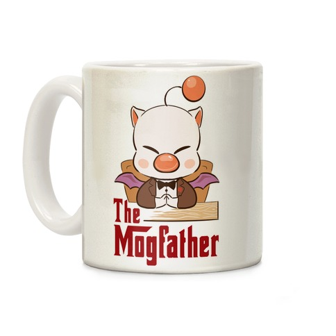 The Mogfather Coffee Mug