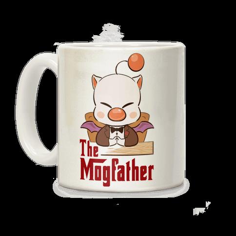 The Mogfather Coffee Mug