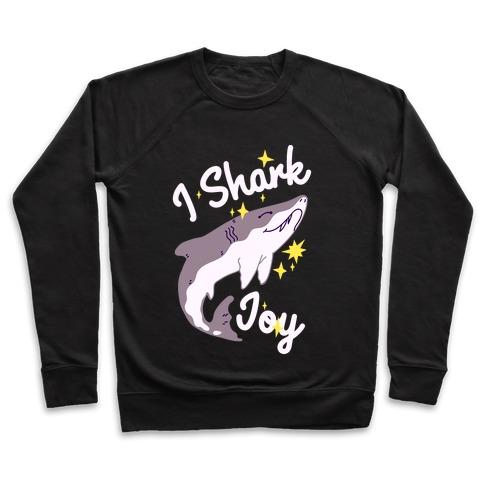 I Shark Joy Pullover