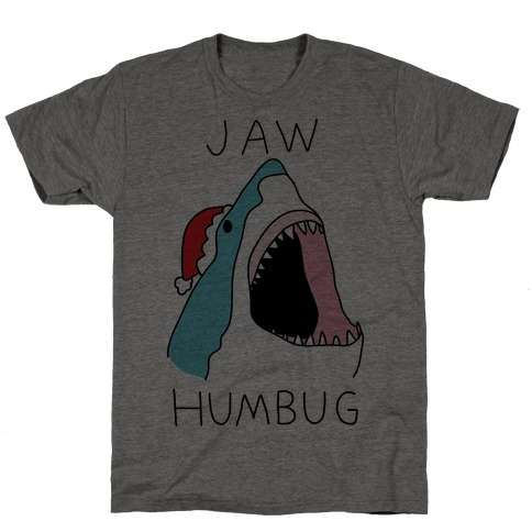 Jaw Humbug T-Shirt