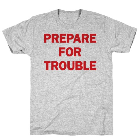 Team Rocket Pair 1 T-Shirt