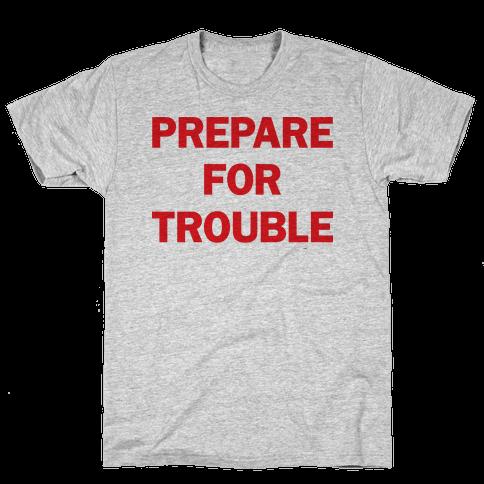 Team Rocket Pair 1 Mens T-Shirt