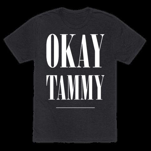 Ok Tammy