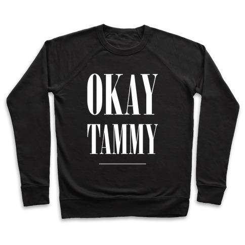 Ok Tammy Pullover