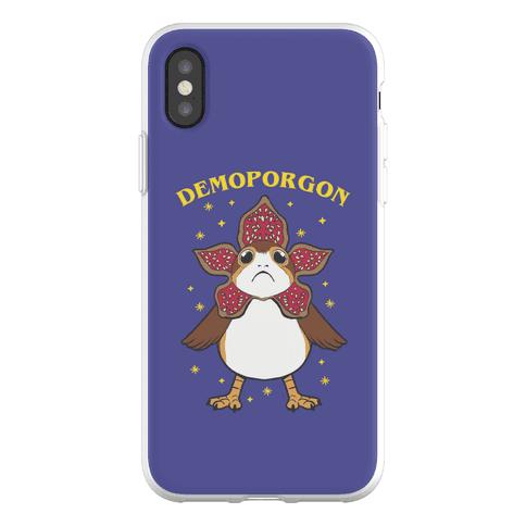 DemoPORGon Phone Flexi-Case
