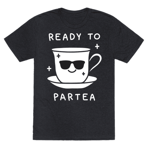 Ready To Partea