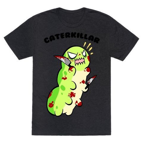 Caterkillar T-Shirt