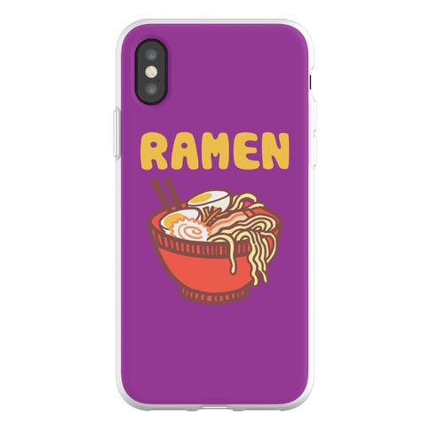 Ramen Phone Flexi-Case