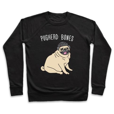Pughead Bones Pullover