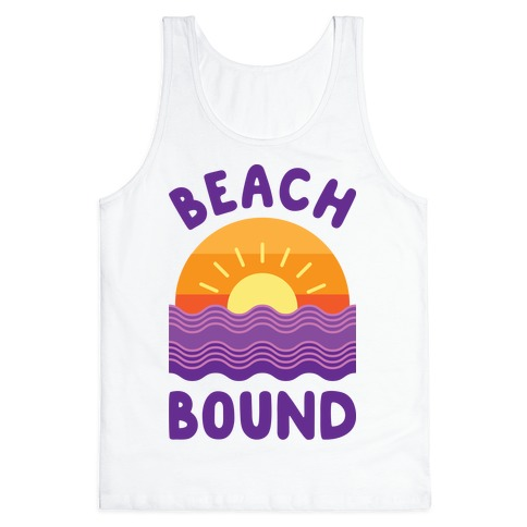 Beach Bound Tank Top