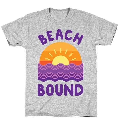 Beach Bound T-Shirt