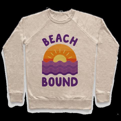 Beach Bound Pullover