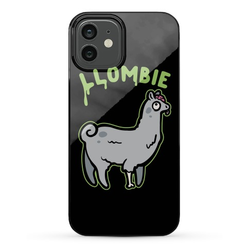 Llombie Phone Case