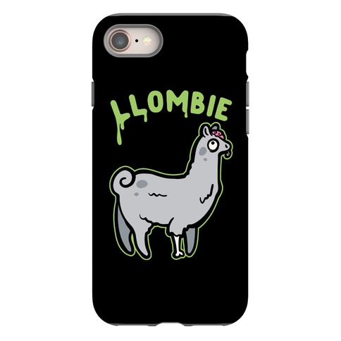 Llombie  Phone Case