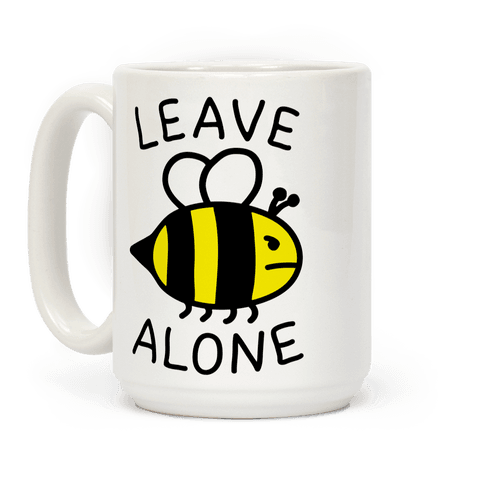 Leave Bee Alone