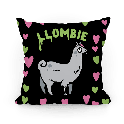 Llombie Pillow