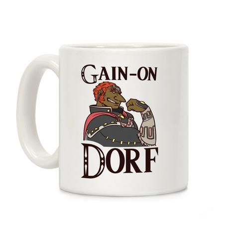 Gain-ondorf Coffee Mug