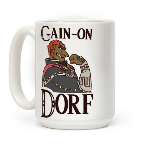Gain-ondorf Coffee Mug