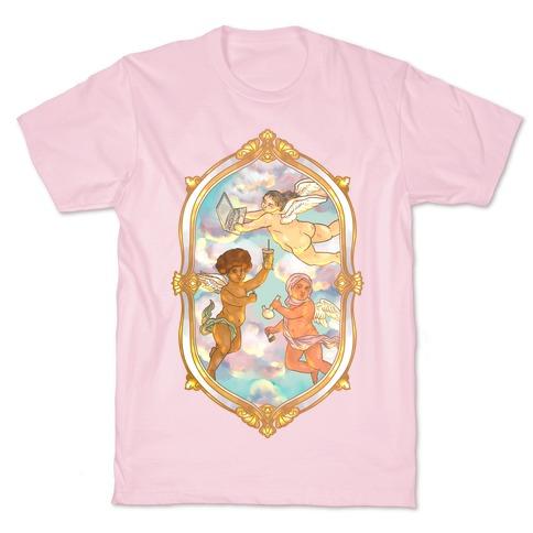 Modern Cherubs T-Shirt