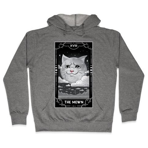 The Mewn Hooded Sweatshirt