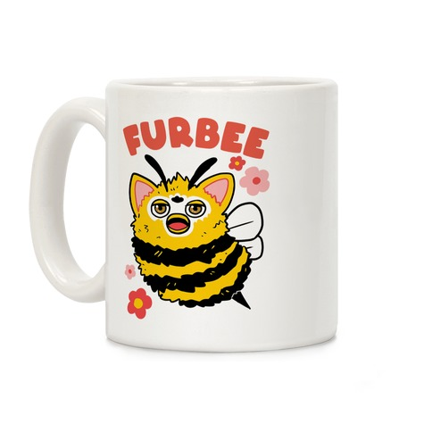 Furbee Coffee Mug