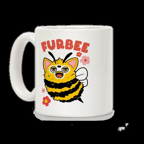 Furbee Coffee Mug