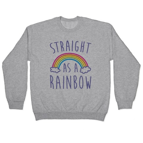 Arilce Rainbow Human LGBT Sweaters Fashion Hoodies Casual Sweatshirts Unisex