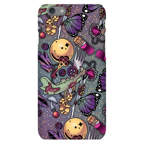 Forgotten Treasures Phone Case