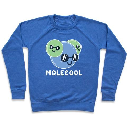 Molecool Pullover
