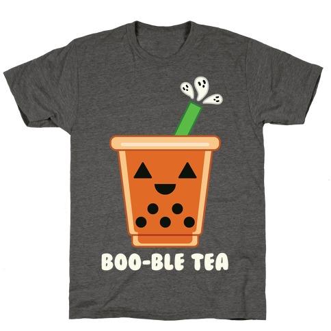 Boo-ble Tea T-Shirt