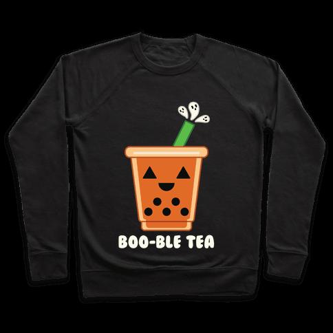 Boo-ble Tea