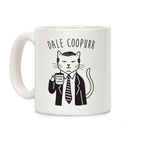 Dale Coopurr Coffee Mug