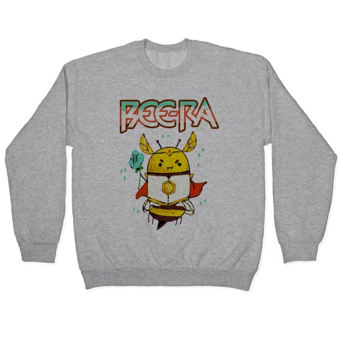 Bee-Ra Pullover