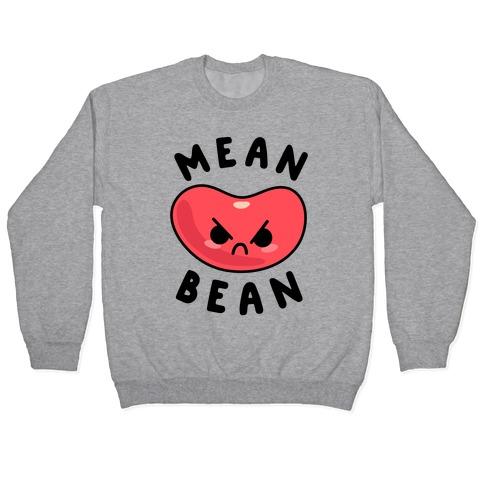 Mean Bean Pullover