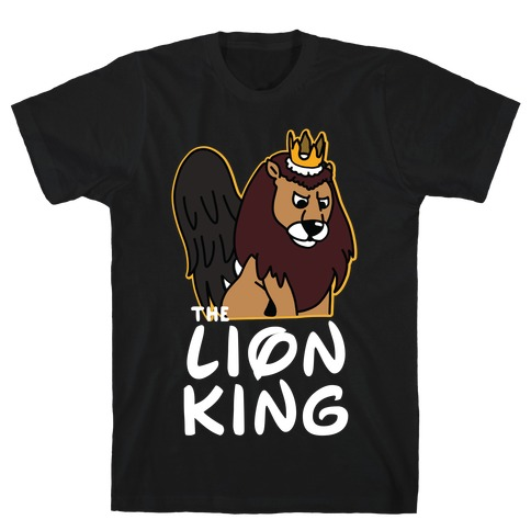 The Lion King Moonracer T-Shirt