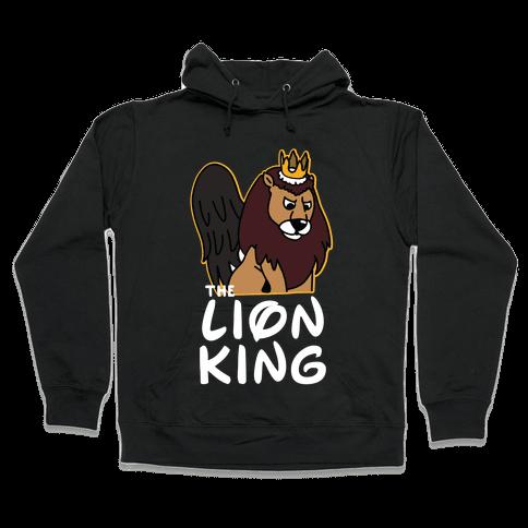 The Lion King Moonracer Hooded Sweatshirt