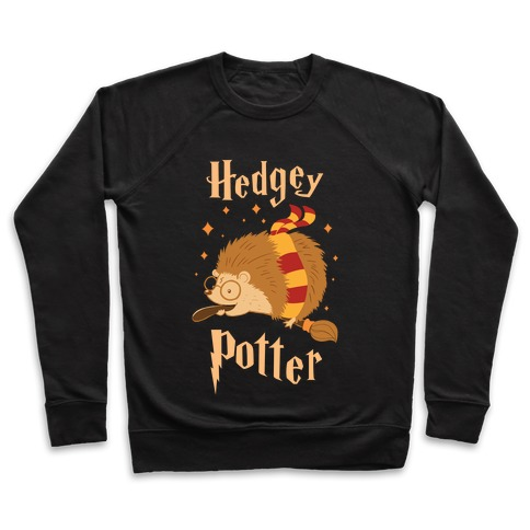 Hedgey Potter Pullover