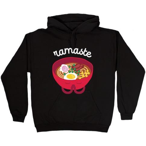 Ramaste Hooded Sweatshirt