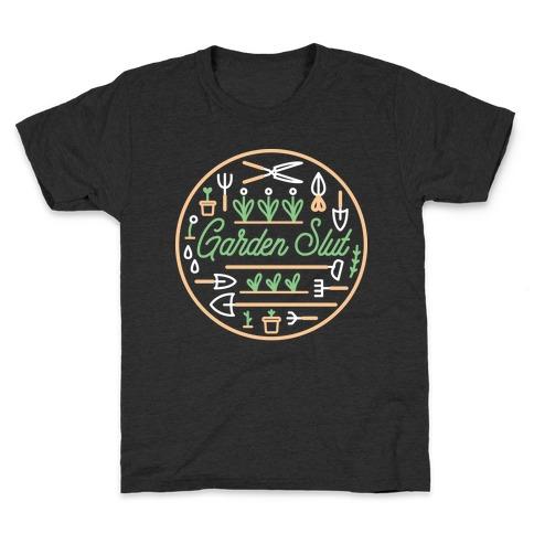 Garden Slut Kids T-Shirt