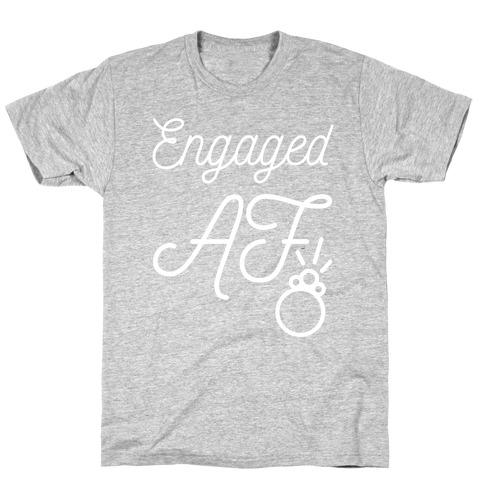 Wifey AF T-Shirt