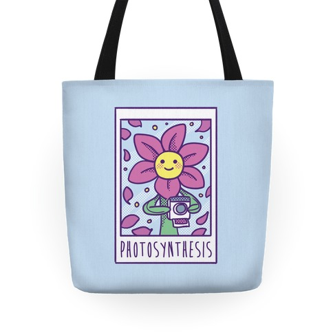 Photosynthesis Tote