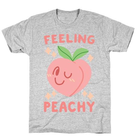 Feeling Peachy T-Shirt