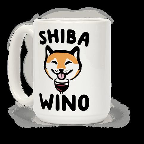 Shiba Wino