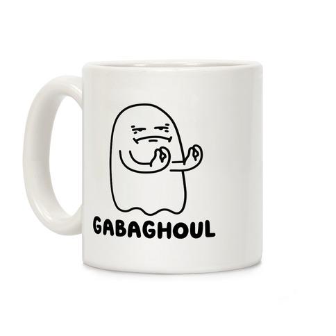 Gabaghoul Coffee Mug