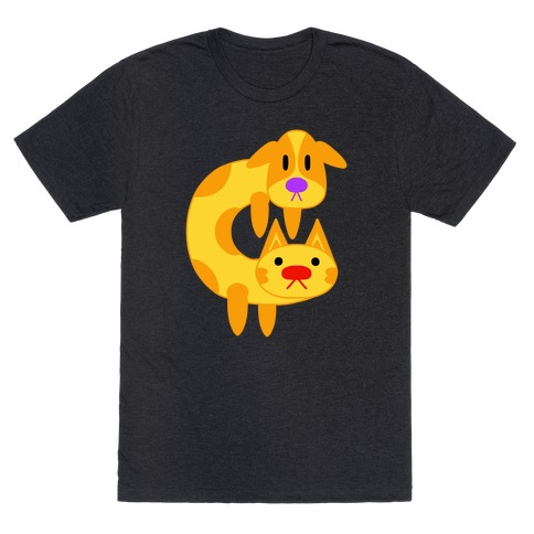 Dogcat T-Shirt