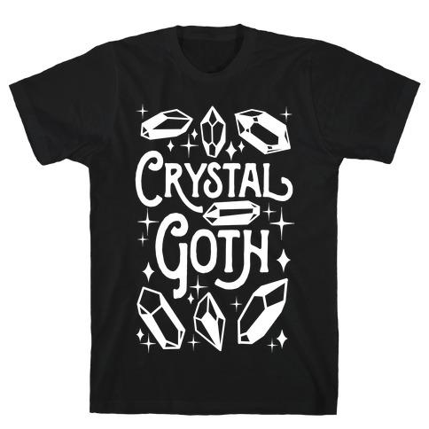 Crystal Goth T-Shirt