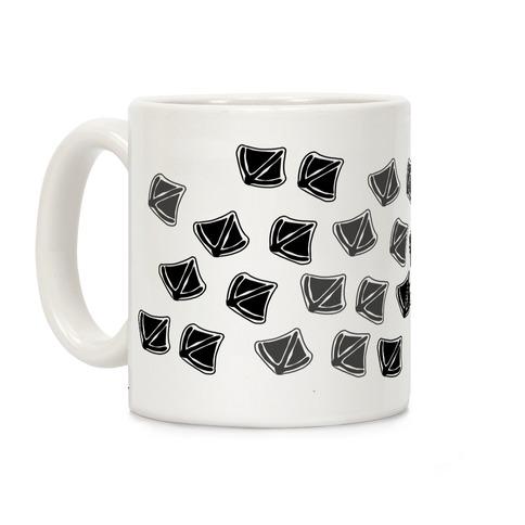 Goose Footprints Coffee Mug